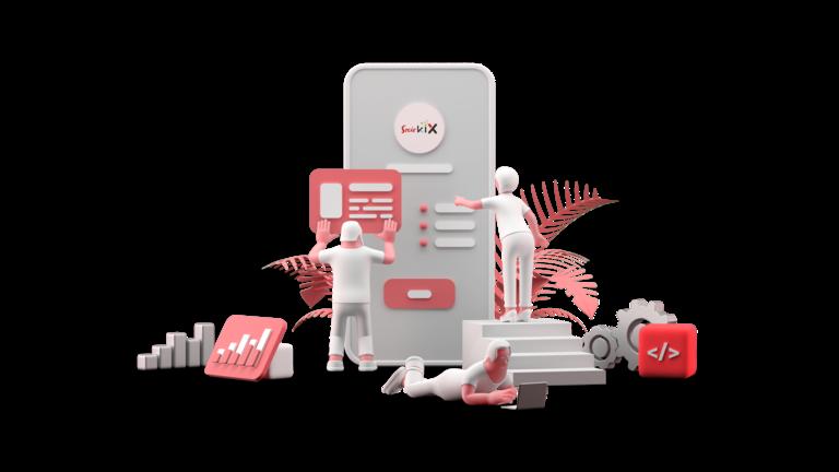 Sociokix LLP Digital Agency